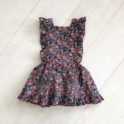 liberty emma louise pinafore