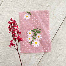pink daisy PRE-ORDER