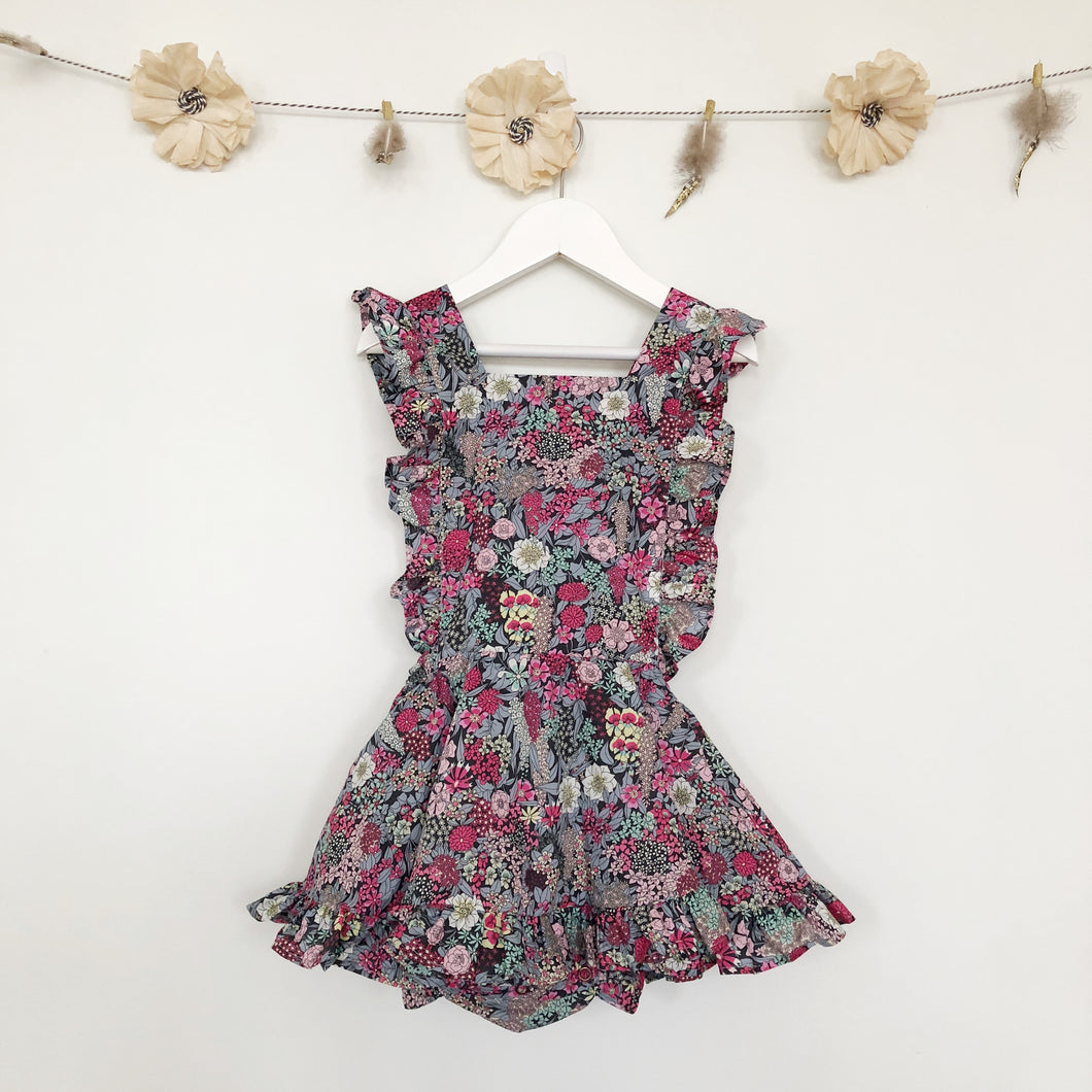liberty ciara pinafore