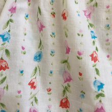 vintage tulip ella dress 2t