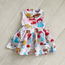 vintage deirdre dress // size 5t