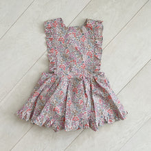 liberty pink sweet may pinafore