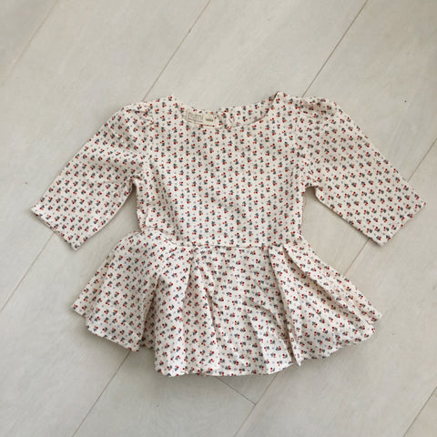 vintage petit daisy dress 18/24