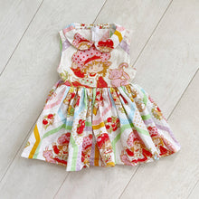 vintage character dress 002 // size 3t