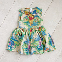 vintage character dress 001  // size 5t