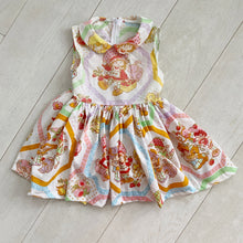 vintage character dress 009 // size 5t