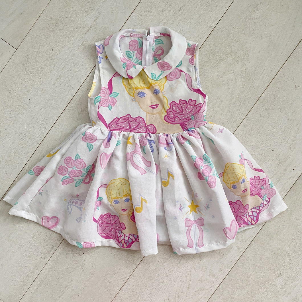 vintage character dress 010 // size 5t