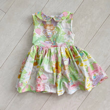 vintage character dress 011 // size 5t