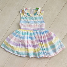 vintage character dress 014 // size 5t