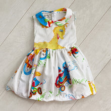 vintage character dress 016 // size 5t
