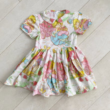 vintage character dress 005 // size 6t