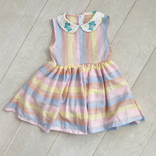 vintage character dress 009 // size 6t