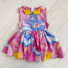 vintage character dress e  // size 5t
