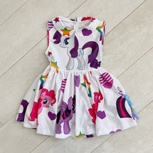 vintage character dress e // size 6t