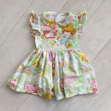vintage character dress j // size 6t
