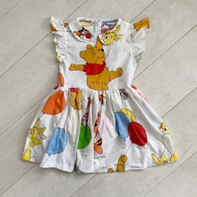 vintage character dress f // size 7t