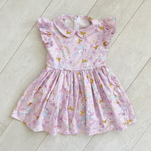 vintage character dress r  // size 6t