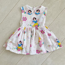 vintage character dress j  // size 3t
