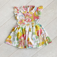 vintage character dress 020 // size 5t
