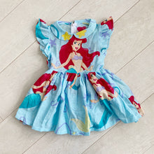 vintage character dress 021 // size 5t