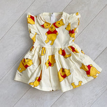 vintage character dress y // size 4t