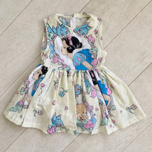 vintage character dress hh // size 5t