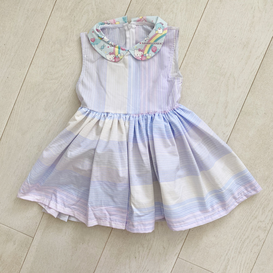 vintage evie dress // size 5t