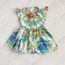 vintage character dress 017 // size 5t