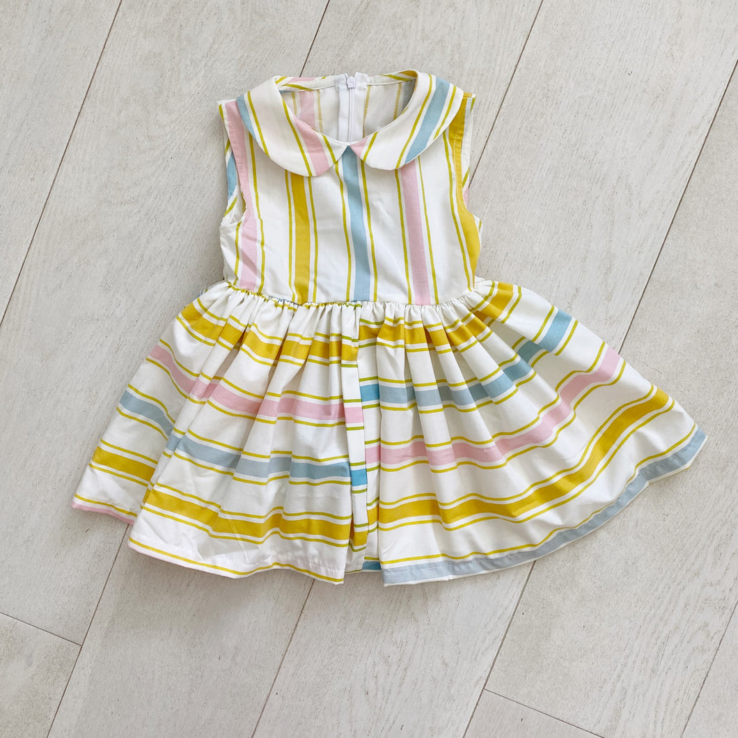 vintage ana dress // size 3t