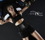 weightlifting waist belt