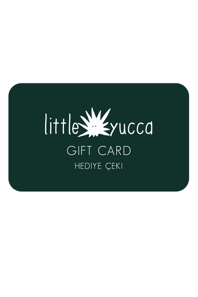 little yucca gift card