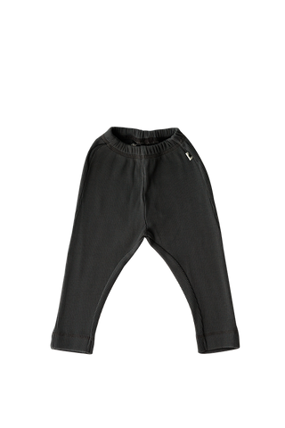 """Simples"" Legging - Anthracite"