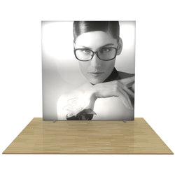 "Igniter Light Box Single-sided Graphic Replacement 96"" X 96"""