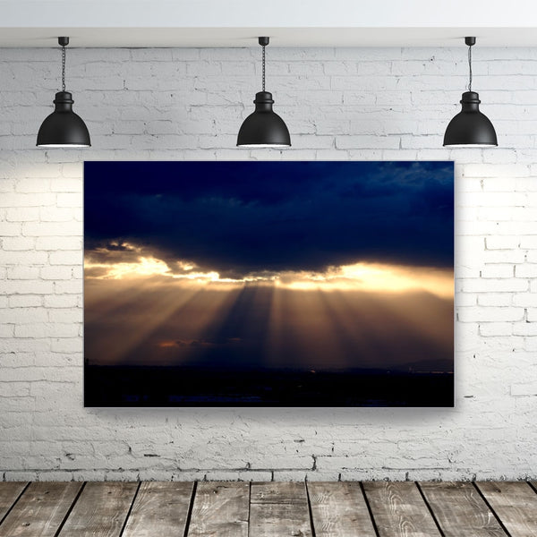 "Igniter™ Wall Mounted Light Box  Single-Sided 60"" X 36"""