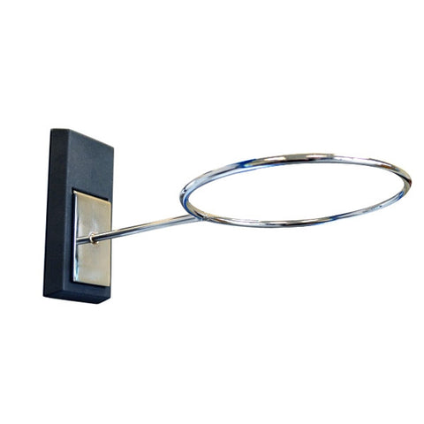 Display Hoop for Retail Displays