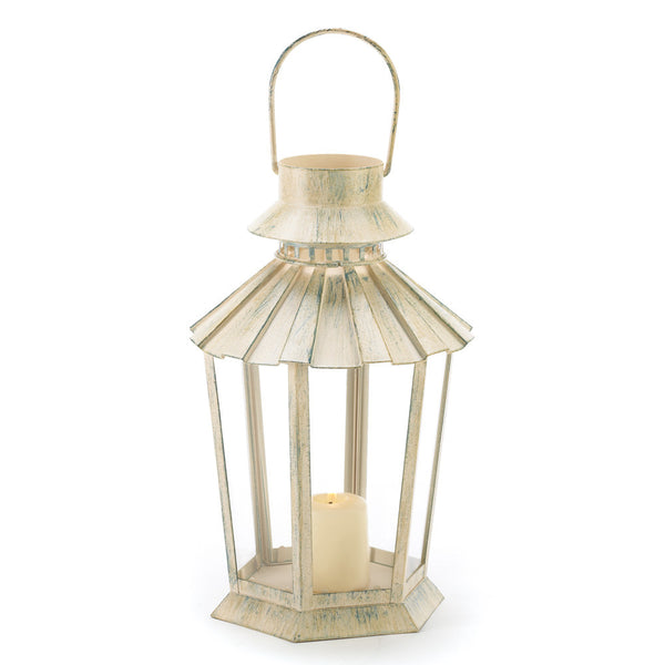 Graceful Garden Lantern