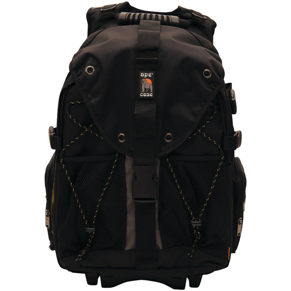 Ape Case Drone Backpack (with Removable Roller Trolley System)