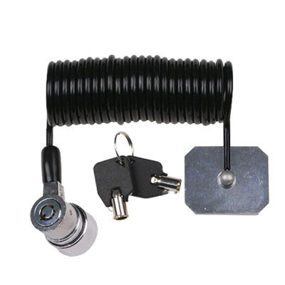 CZX Coiled Security Tether