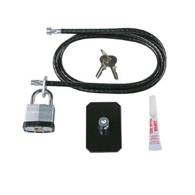 HK16B Heavy Duty Cable Lock