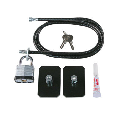 HK26B Heavy Duty Cable Lock