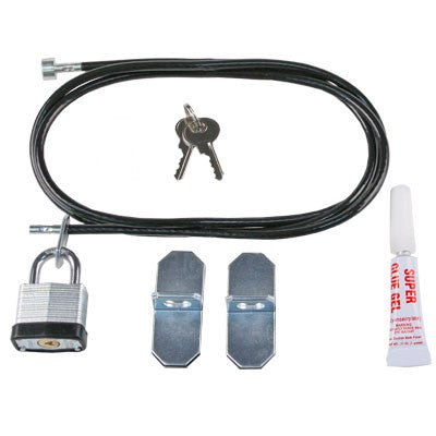 LK22B Light Duty Cable Lock