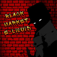 Black Market E-Liquid