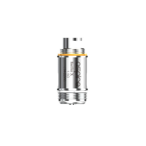 Nautilus X Coils by Aspire