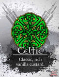 Celtic by Ink'd