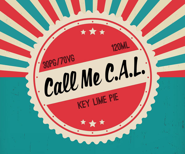 Key Lime Pie by Call Me C.A.L.