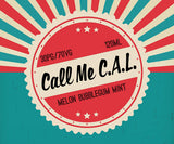 Melon Bubblegum Mint by Call Me C.A.L.