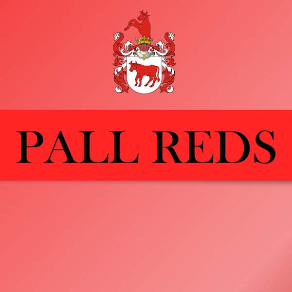 Pall Reds by Crew Juice