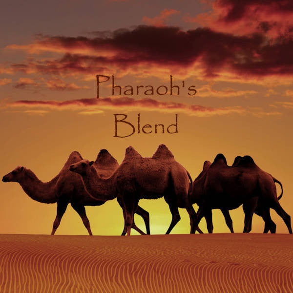 Pharaoh's Blend by Crew Juice