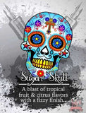 Sugar Skull by Ink'd