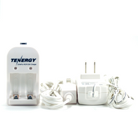 Tenergy Charger